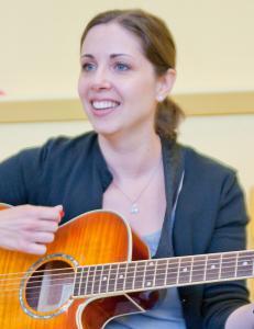 Singing again, by popular demand